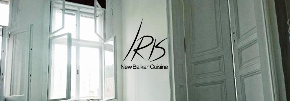 Iris New Balkan Cuisine