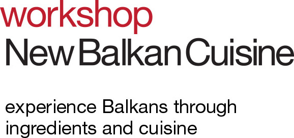 Workshop New Balkan Cuisine